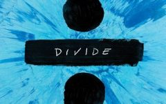 "Ed Sheeran Shows Vast  Talent on ""Divide"""