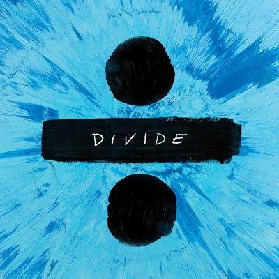 "Ed Sheeran Shows Vast  Talent on ""Divide"""