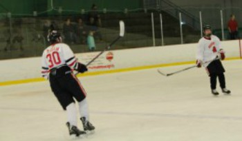Club Hockey Shoots for Rothrock Cup