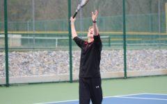 Boy's Tennis Serves Up a New Season