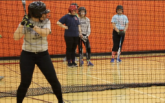 Softball Team Prepares for the 2017 Season
