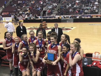 McDonnell: State Bound and Proud