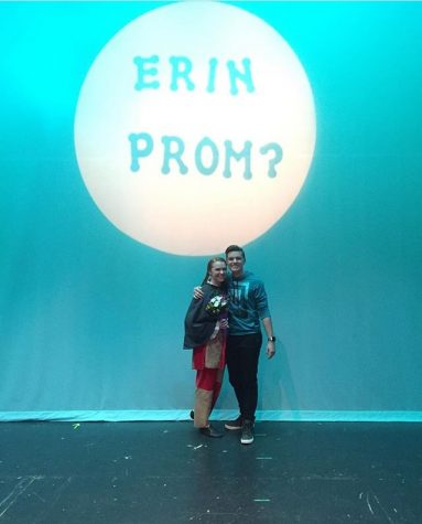 Students Get Creative With 2017 Promposals