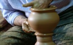 Reforming the Pottery Class