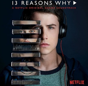 '13 Reasons Why' Takes Netflix By Storm