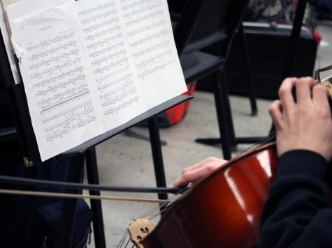 Southern York County Music Students Present Spring Concerts