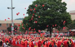 Susquehannock High School Graduation Date Set for June 2, 2017