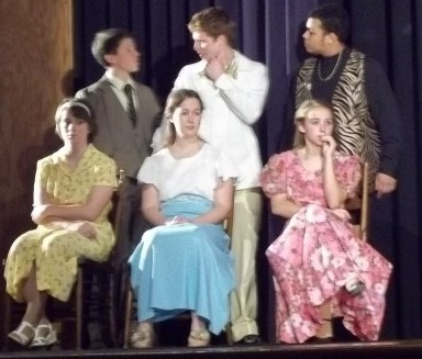 """Susky infuses the 70's into Shakespeare's """"A Midsummer Night's Dream"""""""