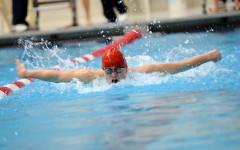 Swim Team Dives into the Season