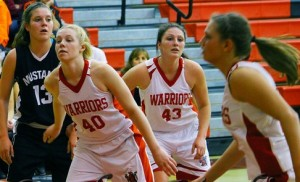 Girls basketball has high hopes for new season
