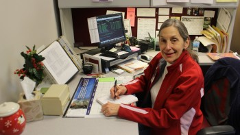 Baer retires after 40 years at Susquehannock