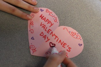 Susquehannock couples plan for this year's Valentine's Day