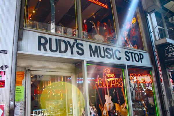Music Stores That Buy Instruments : music department takes on the big apple ~ Hamham.info Haus und Dekorationen