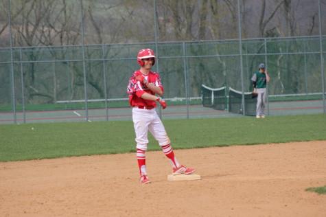 Warrior Baseball keeps the streak alive