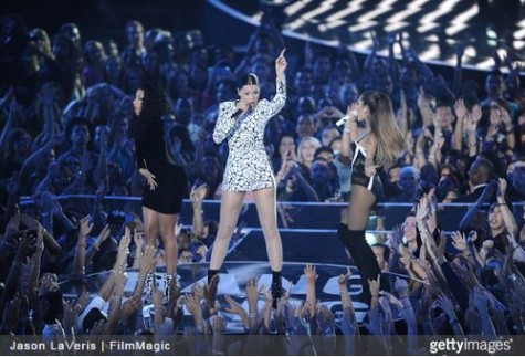 What Made the VMAs so Enjoyable this Year?