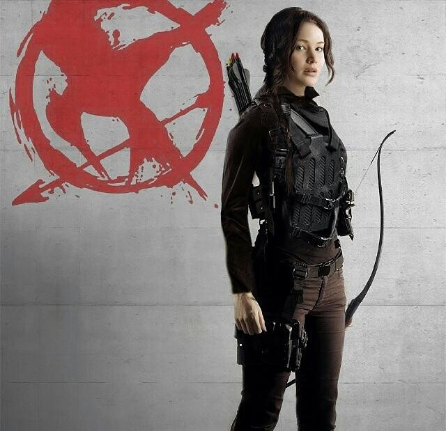 Katniss+Everdeen+and+Spider-Man+Dominate+Halloween+Costume+Choices