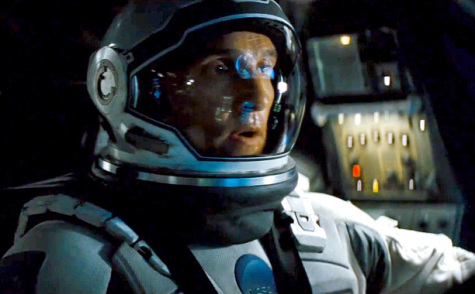 'Interstellar' is Out of this World