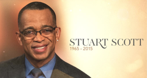 Goodbye, Stuart Scott