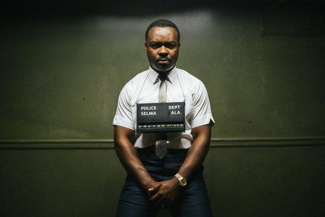 David Oyelowo is incredible as Martin Luther King, Jr. in
