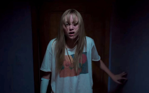 """""""It Follows"""" is the Scariest Movie in Years"""