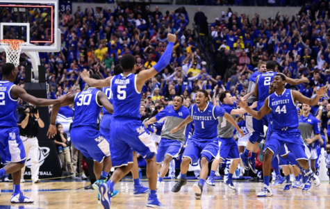 March Madness: A Sweet 16 Update