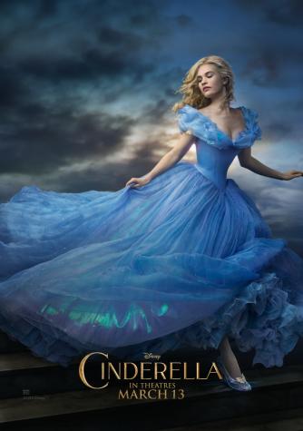 'Cinderella' Brings the Magic