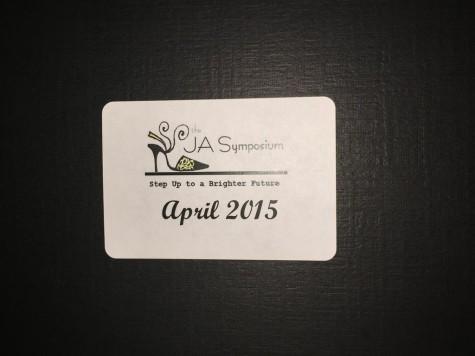 JA Symposium took place at Wyndham Gardens hotel in York, Pa.