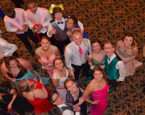 2015 Prom: A Photo Recap