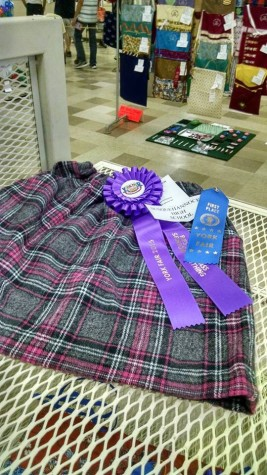 Students Compete in Family and Consumer Science Contest at York Fair