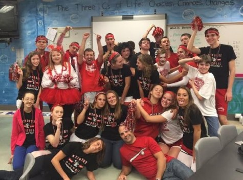 Susquehannock Only Sees Red and White