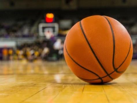 Basketball Season Opener Sets Tone