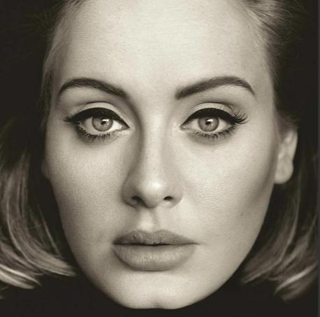 Welcome Back Adele