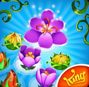 'Blossom Blast Saga' is the App of the Week