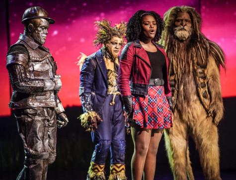 The Best and Worst of The Wiz Live!