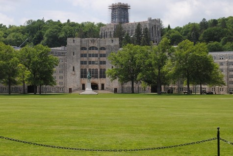 Duffy will attend the illustrious service academy in West Point, New York. Photo Courtesy of Brigit Duffy