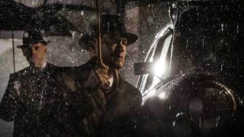 In Bridge of Spies, Tom Hank