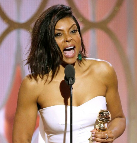 The Highlights of the 2016 Golden Globes