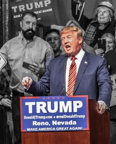 Kelly vs Trump: The Battle of the GOP Debate