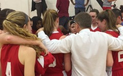 Girls Basketball Moves on in Districts
