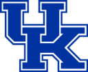 University of Kentucky. By Kentucky Wildcats (University of Kentucky Graphic Standards) [CC BY 2.5 (http://creativecommons.org/licenses/by/2.5)], via Wikimedia Commons