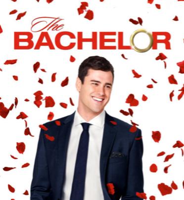 Bachelor Ben Higgins Ties Knot