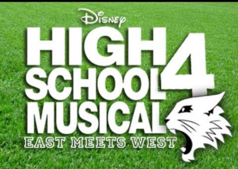 High School Musical Steps on Stage One More Time