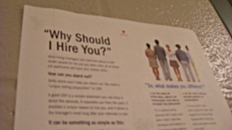Great Tips for a Successful Job Application