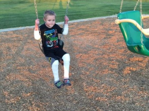 Battle Fundraiser Helps Local Student