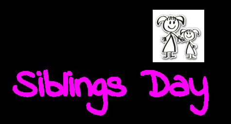 National Sibling Day Brings Siblings Close