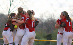 Softball Team Stays Strong, Searches for New Coaches
