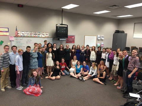 ITS Troupe #4088 Welcomes New Members