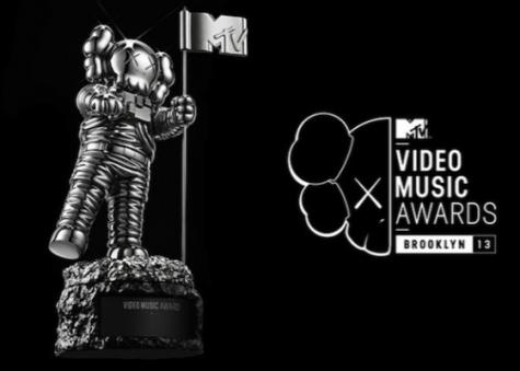 VMAs 2016 Rocks the Crowd