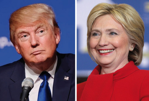 Trump Vs. Hillary: Who Is Worse