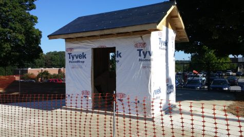 Students Give the Ticket Booth an Upgrade